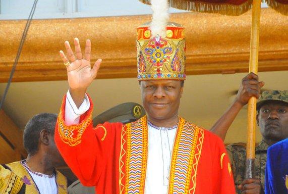 Kabaka theugandan.com.ug
